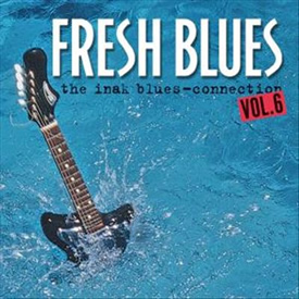 Fresh Blues Album cover Discography blues artists